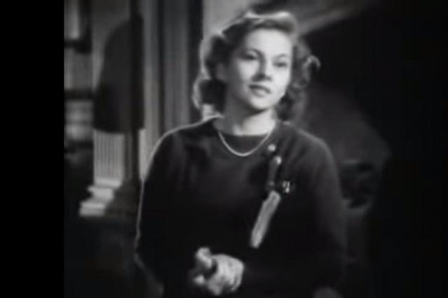 Una mirada a Rebecca, de Alfred Hitchcock de 1940