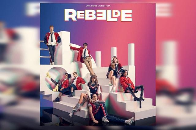 Nueva versión de Rebelde recibe críticas negativas