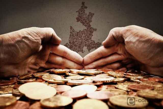 Caen ingresos de poblanos entre 2014 y 2016: encuesta INEGI