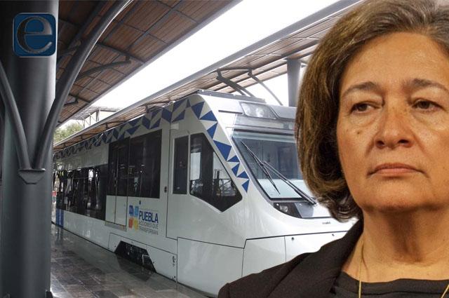 Actual directora del Metro recibió contrato de 246 mdp con RMV