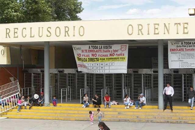 Investigan red de corrupción que permitió huir a secuestradores