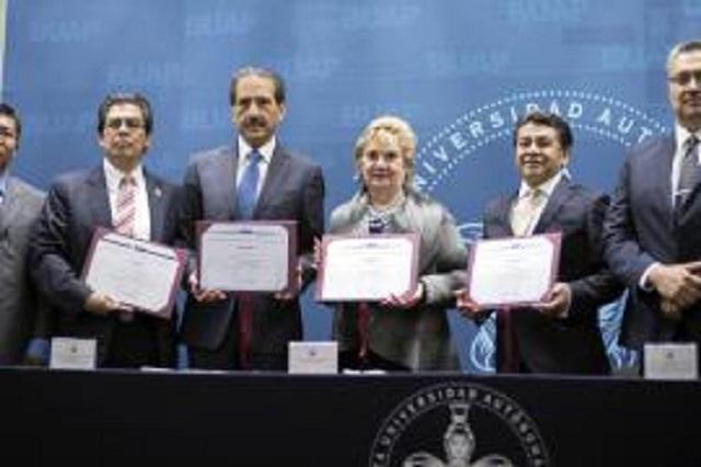 Facultad de Ingeniería de la BUAP, de reconocida calidad internacional