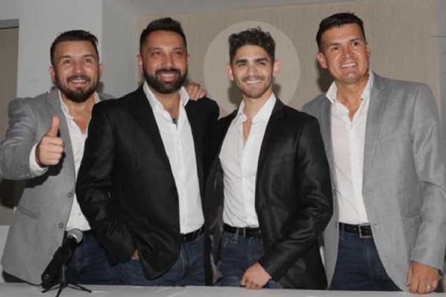 El Recodo se presentará en Puebla con nuevo vocalista