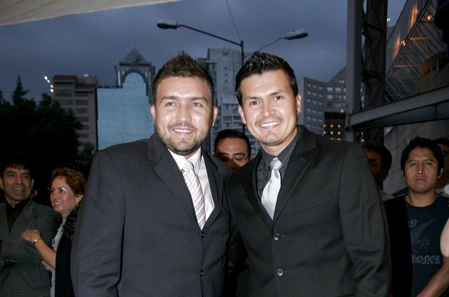 Joel Lizárraga defiende al género urbano y manda mensaje al vocalista de Banda MS