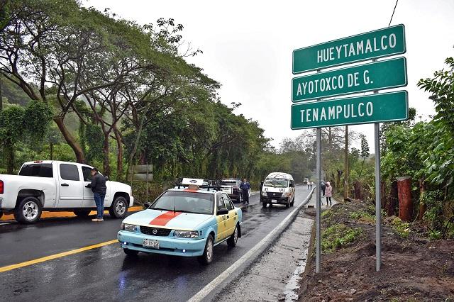 Con un machete agredió a su vecina en Hueytamalco