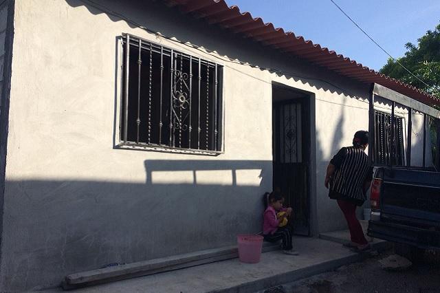 Reconstrucción a nivel nacional tiene avance de 96%: Rosario Robles