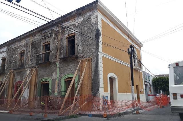 Sismo retorna temor del terremoto del 2017 a habitantes de Atlixco