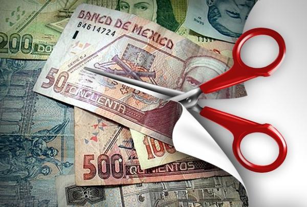 Recorta Gali presupuestos de SEP, Sedeso y SIMT para 2019