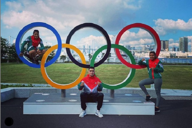 Conade recortará becas a atletas por su 'bajo rendimiento' en Tokio