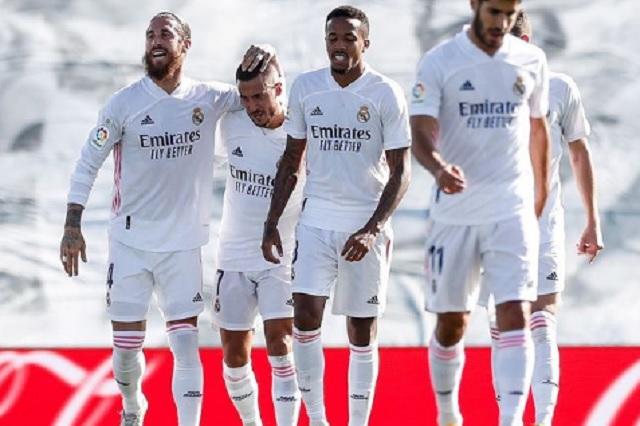 Real Madrid prepara una reducción de salarios a jugadores