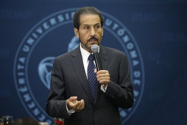 Preocupa que el gobernador avale violentar derechos de la BUAP: Esparza