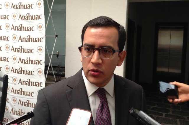 Asesinatos reflejan descomposición social: rector Anáhuac