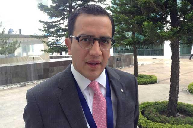 Reeligen por 3 años al rector de la Anáhuac, José Mata Temoltzin