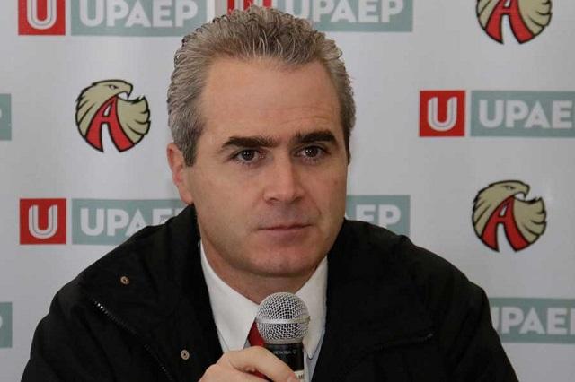 Se congratula rector de la UPAEP por detención de asesinos de alumno