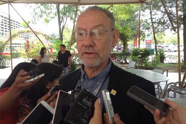 Llama rector Ibero al diálogo sobre matrimonios igualitarios