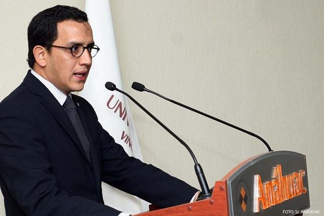 Empresas creadas por Marcial Maciel fueron cerradas,señala José Mata