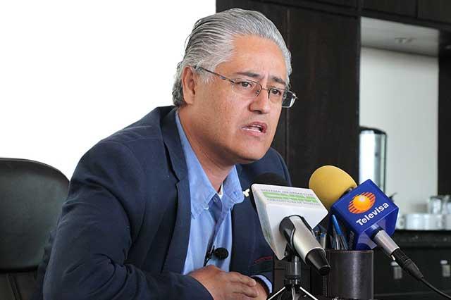 Rector de la UAEM asegura en carta que no se ha robado nada