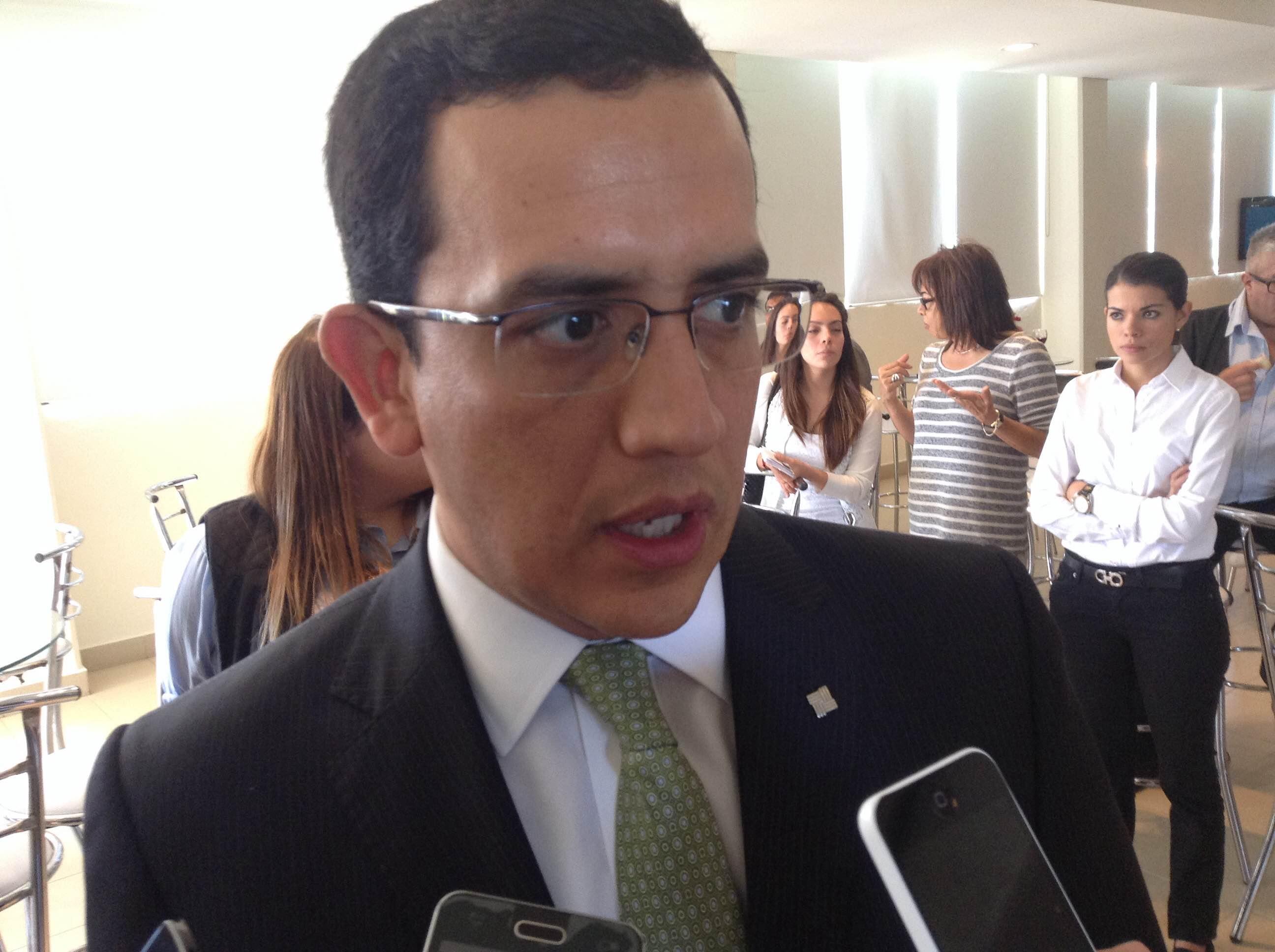 Ausencia de autoridad favorece  el huachicol, dice rector Anáhuac
