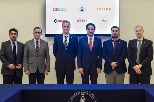 Ley de educación, ilegal y excesiva, dicen universidades de Puebla