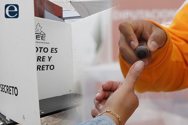 Se calientan los ánimos electorales en municipios poblanos