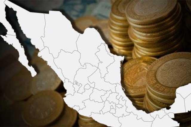Puebla, entre los que estados que recibirán más dinero del Ramo 33