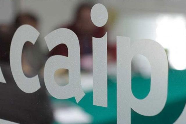 Sin reforma y con mínimos recursos sobrevive la CAIP