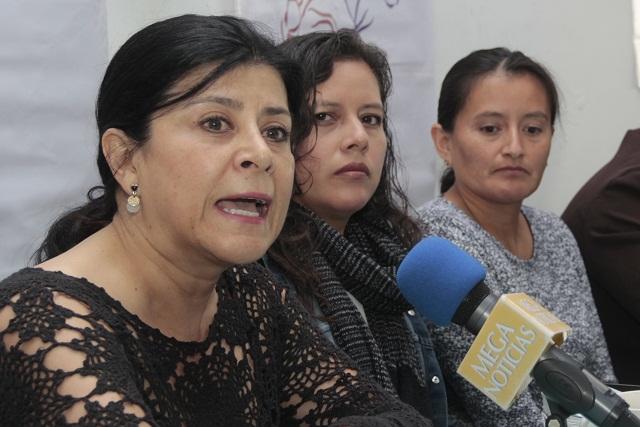 Amenazan de muerte a candidatas de Morena, PT y PES