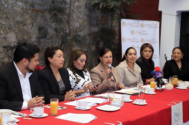 Juez sin título debe dejar su cargo: Red Plural de Mujeres