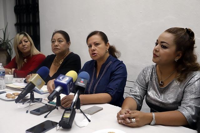 Piden mujeres perfil sensible para la Fiscalía de Género
