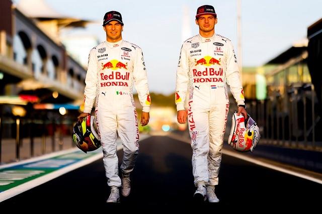 Red Bull y el merecido homenaje a Honda en el GP de Turquía