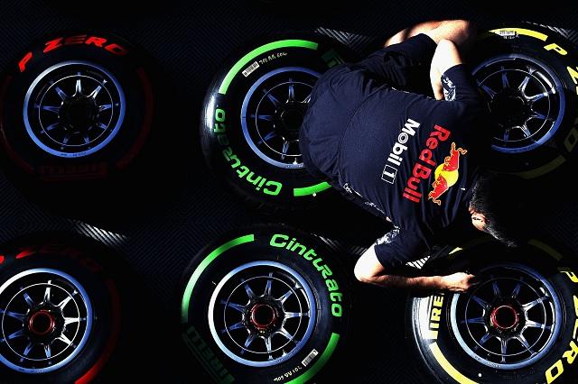 Formula 1: Red Bull presentará el monoplaza de Checo Pérez el 23 de febrero