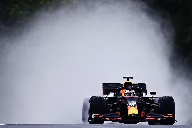 Red Bull va por Hamilton: piden revisar el GP de Gran Bretaña