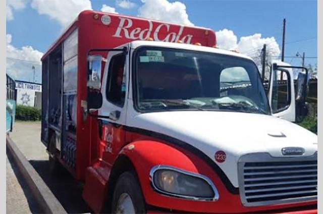 Muere empleado de Red Cola por Covid-19 en Acatlán