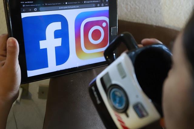 Por subsanarse, brecha digital en el interior del estado: Upaep