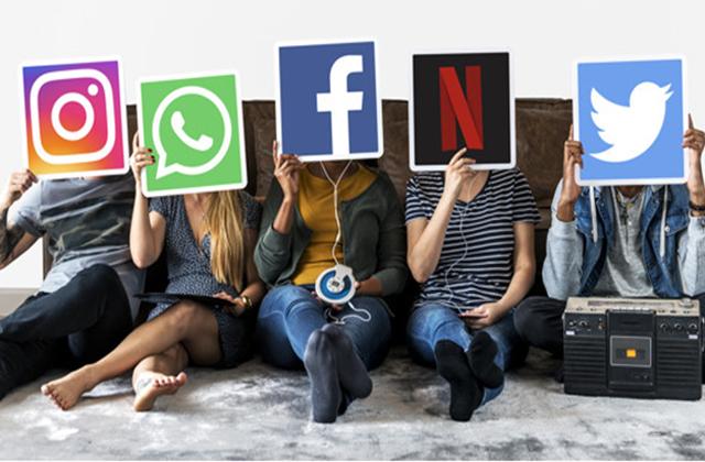 ¿Para qué usan los mexicanos el internet?