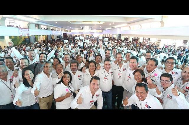 Elba Esther quiere adueñarse de Redes Sociales Progresistas, denuncian