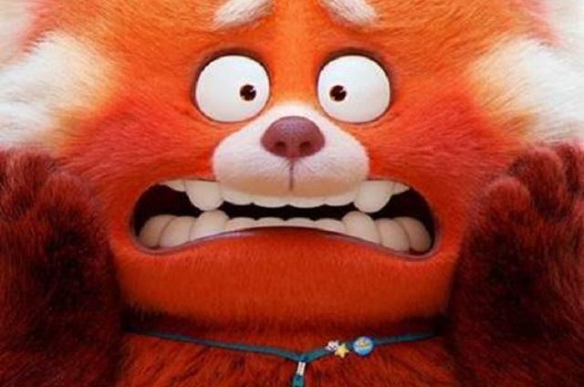 Disney y Pixar presentan el primer tráiler de Red, que se estrena en 2022