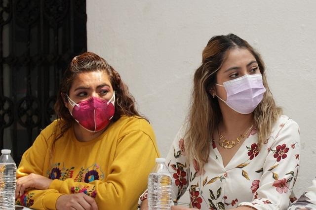 """""""Usar mascarilla ayuda a las feas"""": el texto misógino de un columnista"""