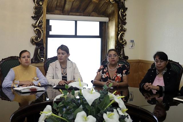 Gobierno de Puebla no atiende la violencia de género: Red de Mujeres