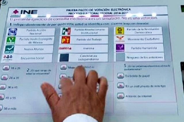 Pelean PRI y Morena elecciones en Coahuila e Hidalgo