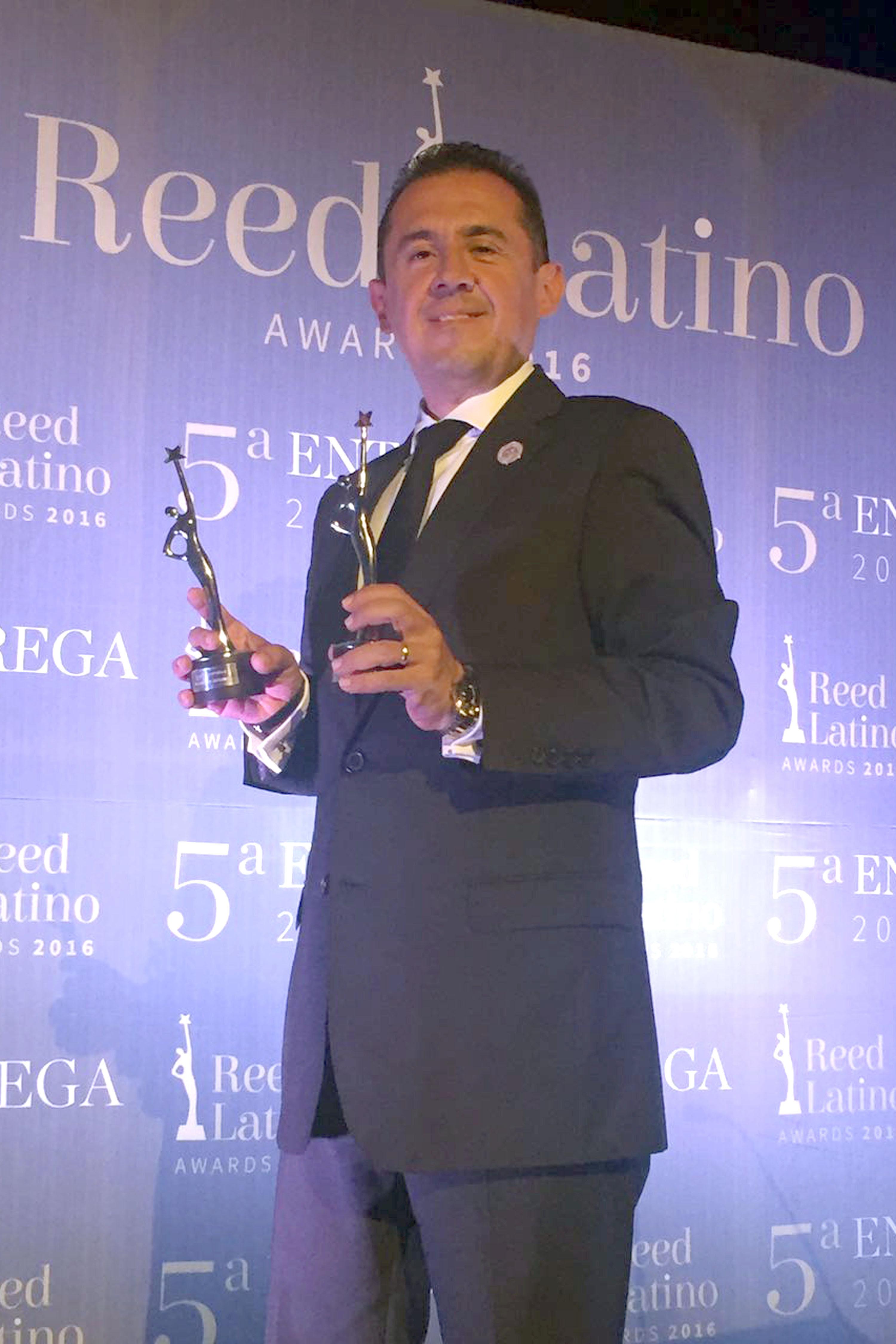 Resultado de imagen para Gana la BUAP primer lugar por Mejor Campaña para medios impresos, en Reed Latino 2018