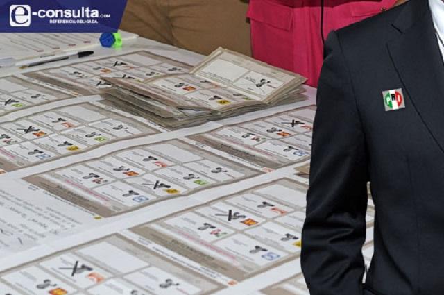 Buscan reelegirse 35 alcaldes de Puebla; 30 pertenecen al PRI