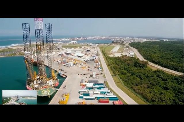 Sener publica nombres de los que construirán refinería en Dos Bocas