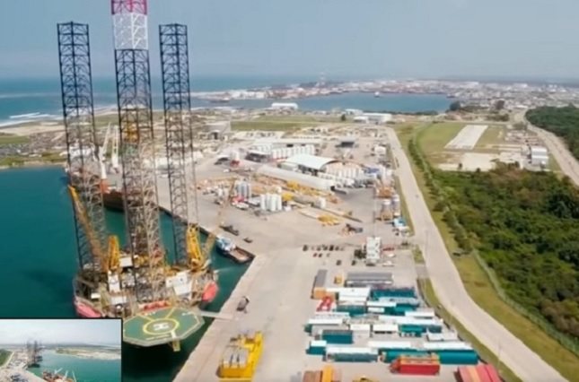 Comienza evaluación de impacto ambiental de la refinería de Dos Bocas