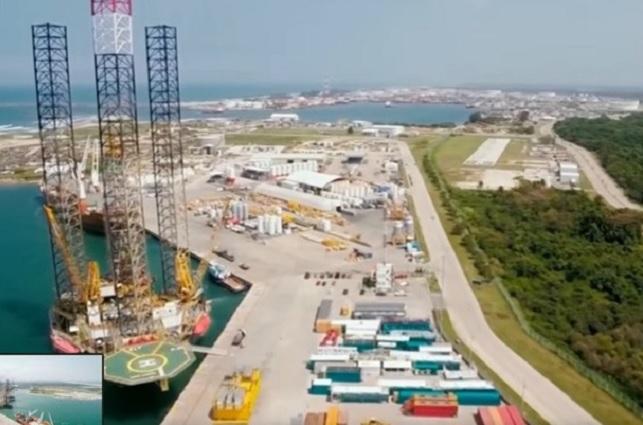 El 1 de agosto comenzará construcción de la refinería de Dos Bocas