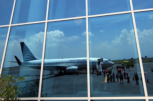 Se unen al Simulacro Nacional de Sismo los 19 aeropuertos de la Red ASA