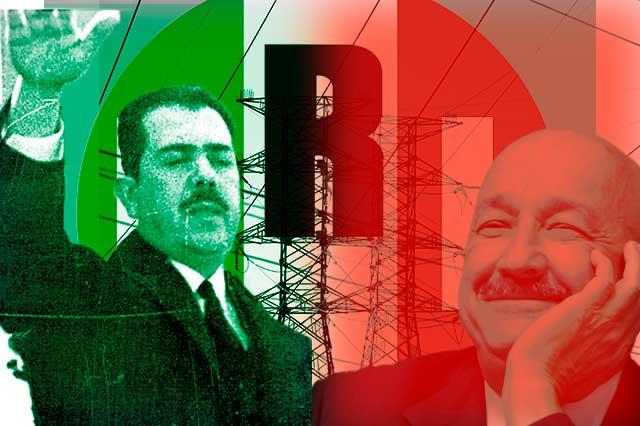 AMLO llama al PRI a reivindicarse con la reforma eléctrica