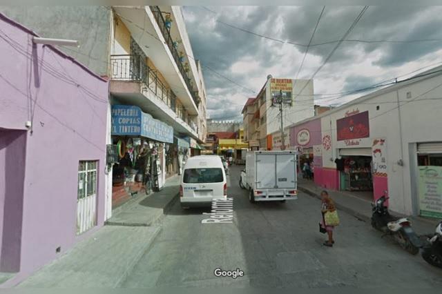 Foto / Google Maps