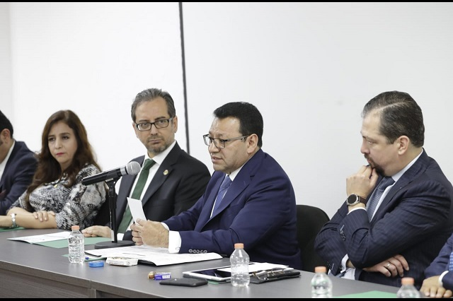 Reforma al Poder Judicial es histórica, dice presidente del TEPJF