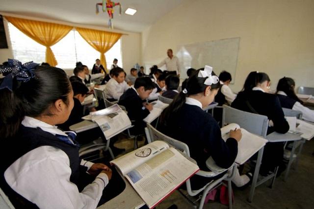 Denuncia contra reforma educativa llega a la CIDH, confirman maestros